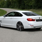 G-Power BMW 435d-1