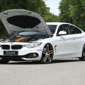 G-Power BMW 435d-2