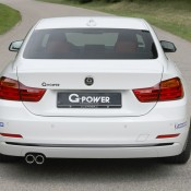 G-Power BMW 435d-3