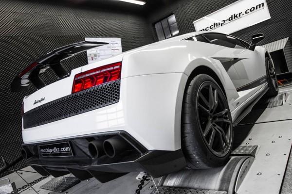 Lamborghini Gallardo Supperleggera-0
