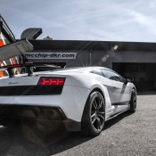 Lamborghini Gallardo Supperleggera-6
