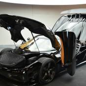 Last Koenigsegg Agera R-5
