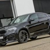 Lumma Design BMW X6-X6R-2