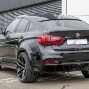 Lumma Design BMW X6-X6R-5