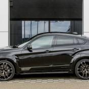 Lumma Design BMW X6-X6R-6