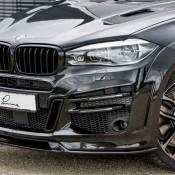Lumma Design BMW X6-X6R-7