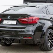 Lumma Design BMW X6-X6R-8