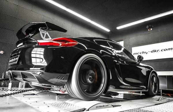 Mcchip-Porsche Cayman GT4-0