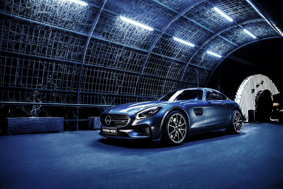 Gallery mercedes benz at europa park for Mercedes benz parking