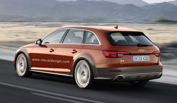 New Audi A4 Allroad-2