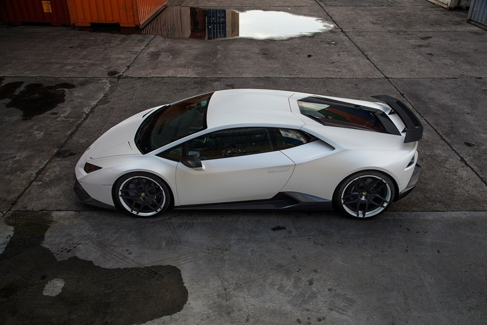 official novitec torado lamborghini huracan. Black Bedroom Furniture Sets. Home Design Ideas