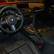 Red BMW 435i M Sport-17