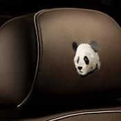 Rolls-Royce Ghost Chengdu-Panda-2