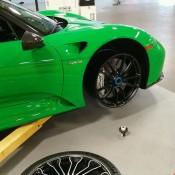 Signal Green Porsche 918 Weissach-3