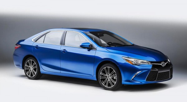 Special Edition Toyota Camry