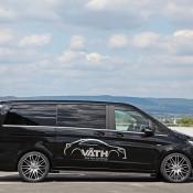 VATH Mercedes V-Class-6