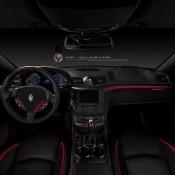 Vilner Maserati GranTurismo-3