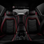 Vilner Maserati GranTurismo-5
