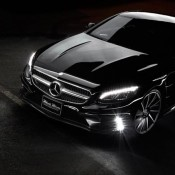 Wald Mercedes S-Class Coupe-new-1