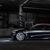 Wald Mercedes S-Class Coupe-new-2