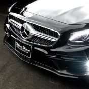 Wald Mercedes S-Class Coupe-new-5