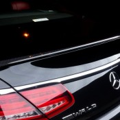 Wald Mercedes S-Class Coupe-new-8