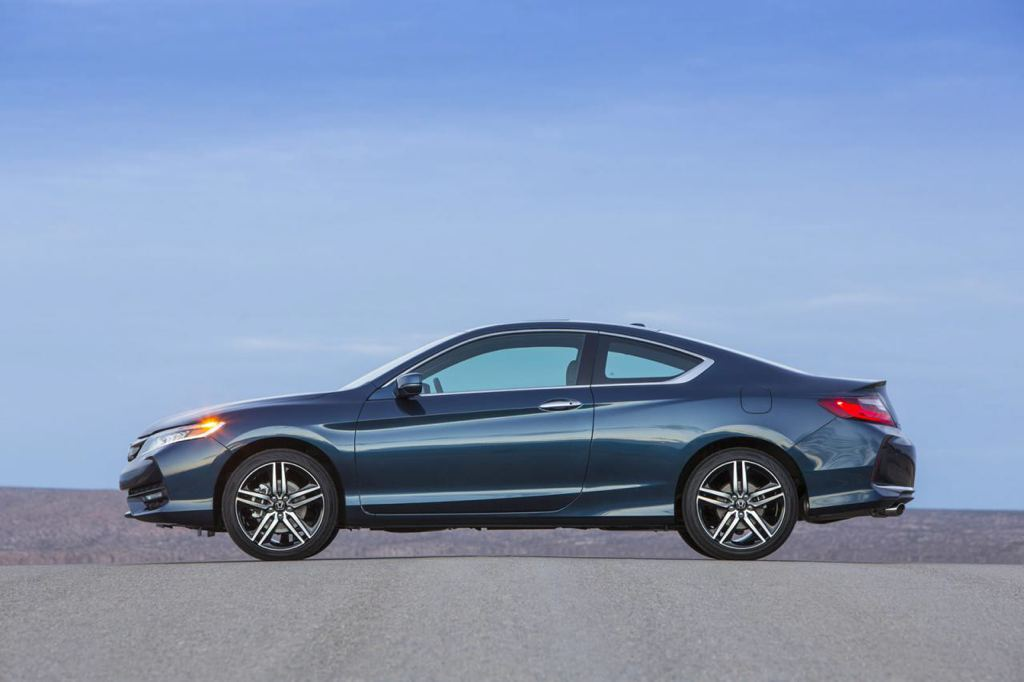 official 2016 honda accord coupe. Black Bedroom Furniture Sets. Home Design Ideas