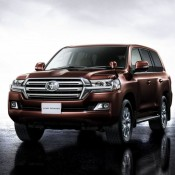2016 Toyota Land Cruiser-4