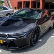 AC Schnitzer BMW i8 Spot-2
