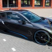 AC Schnitzer BMW i8 Spot-6