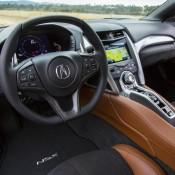 Acura NSX options list-10