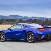 Acura NSX options list-11