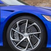 Acura NSX options list-12