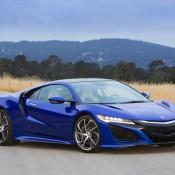 Acura NSX options list-15