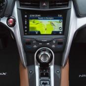 Acura NSX options list-6