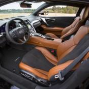 Acura NSX options list-8