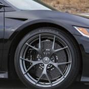 Acura NSX options list-9