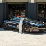 Aston Martin Pebble Beach 2015-19