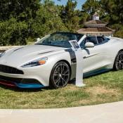 Aston Martin Pebble Beach 2015-21