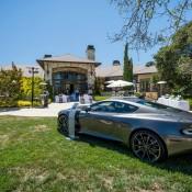 Aston Martin Pebble Beach 2015-22