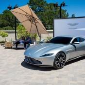 Aston Martin Pebble Beach 2015-25