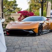 Aston Martin Pebble Beach 2015-6