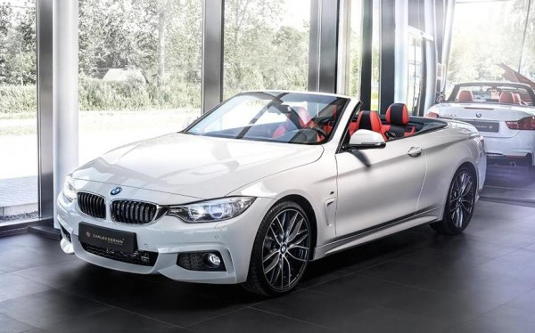 Carlex BMW 4 Series Convertible-0