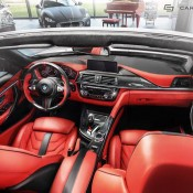 Carlex BMW 4 Series Convertible-1