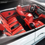 Carlex BMW 4 Series Convertible-2