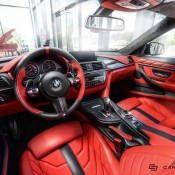 Carlex BMW 4 Series Convertible-3
