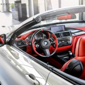 Carlex BMW 4 Series Convertible-7