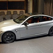 Custom BMW M4-1