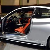 Custom BMW M4-15