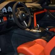 Custom BMW M4-16